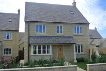 5 bed Detached property for sale in 'Roman Mills'...