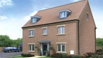 5 bed new property in Thorpe Manor...