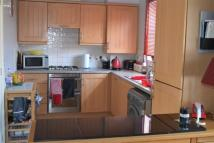 1 bedroom Apartment in Christchurch Close...