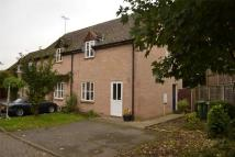 2 bedroom semi detached home in 6 The Brooks, Exton...
