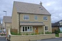 5 bed Detached home in 'Roman Mills'...