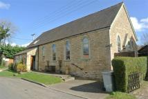 5 bedroom Detached house in The Old Methodist Chapel...