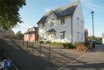 3 bed Detached home in 1 Faraday Walk...
