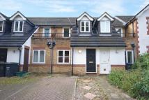 Terraced home for sale in Amblecote Meadows Grove...