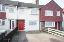 Terraced house to rent in Bramdean Crescent SE12