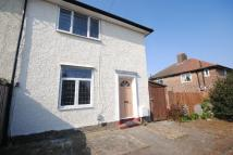 3 bed semi detached house for sale in Galahad Road Bromley BR1