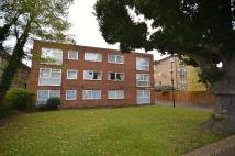 Flat to rent in Burnt Ash Hill Lee SE12