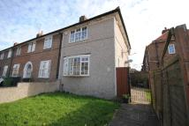 2 bedroom End of Terrace property in Reigate Road BR1