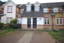 Terraced property for sale in Amblecote Medows SE12