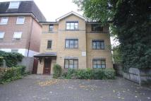 Flat in Chinbrook Road London...