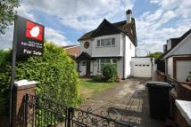 3 bedroom Detached home for sale in Le May Avenue SE12