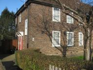 Maisonette in Harting Road Mottingham...