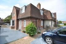 Terraced property for sale in Farmfield Road Bromley...