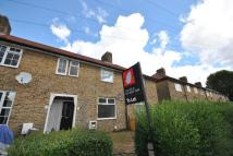 2 bedroom Terraced property to rent in Wrenthorpe Road Bromley...