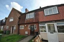 Terraced property in Farmfield Road Bromley...