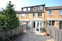 Danescombe Town House to rent
