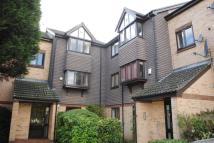 3 bed Flat in Southerngate Way New...