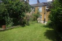 Terraced property for sale in Chudleigh Road Brockley...