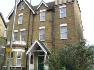 Flat to rent in Crystal Palace Park Road...