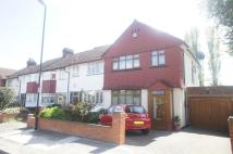3 bedroom End of Terrace house in Otford Crescent Brockley...