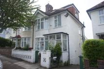 4 bed semi detached house in Salehurst Road SE4