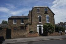 End of Terrace house for sale in Brockley Grove Brockley...