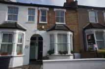 3 bed Terraced property for sale in Salehurst Road SE4