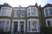 5 bed Terraced home to rent in Finland Road SE4