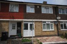 4 bed Terraced property in Salehurst Road Brockley...