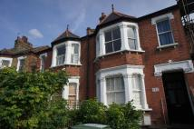 Flat to rent in Tressillian Road SE4