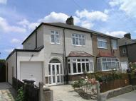 3 bedroom semi detached property in Elsiemaud Road SE4