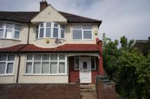 Tatnell End of Terrace property to rent