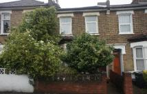 Darfield Terraced house for sale
