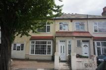 semi detached house for sale in Chudleigh Road Brockley...