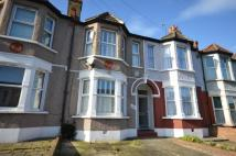 Terraced home in Manwood Road Crofton...