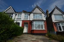 semi detached property for sale in Bellingham Road Catford...