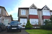 3 bedroom semi detached house for sale in Baring Road Lee SE12