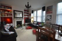 Flat in Theodore Road Lewisham...