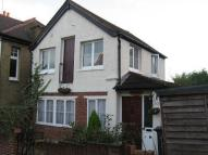 2 bedroom End of Terrace property in Bournville Road Catford...