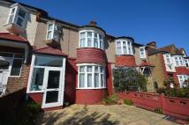 3 bedroom Terraced property for sale in Clowders Road SE6