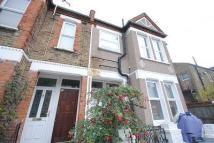 Maisonette in Roxley Road SE13