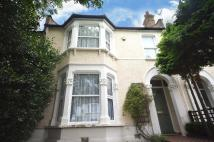 Hafton Terraced house to rent