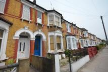 4 bed Terraced home in Bradgate Road SE6
