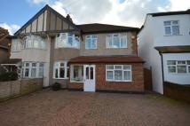 5 bedroom semi detached property in Selworthy Road Catford...