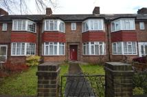 Terraced property in Broadfield Road Catford...