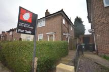 Maisonette for sale in Moorside Road BR1