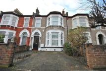Terraced property in Ardfillan Road SE6