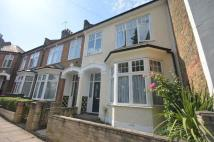 George Terraced property for sale