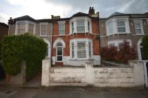 Terraced property for sale in Minard Road Catford SE6