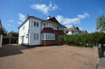 4 bedroom semi detached home for sale in Burnt Ash Hill Grove...